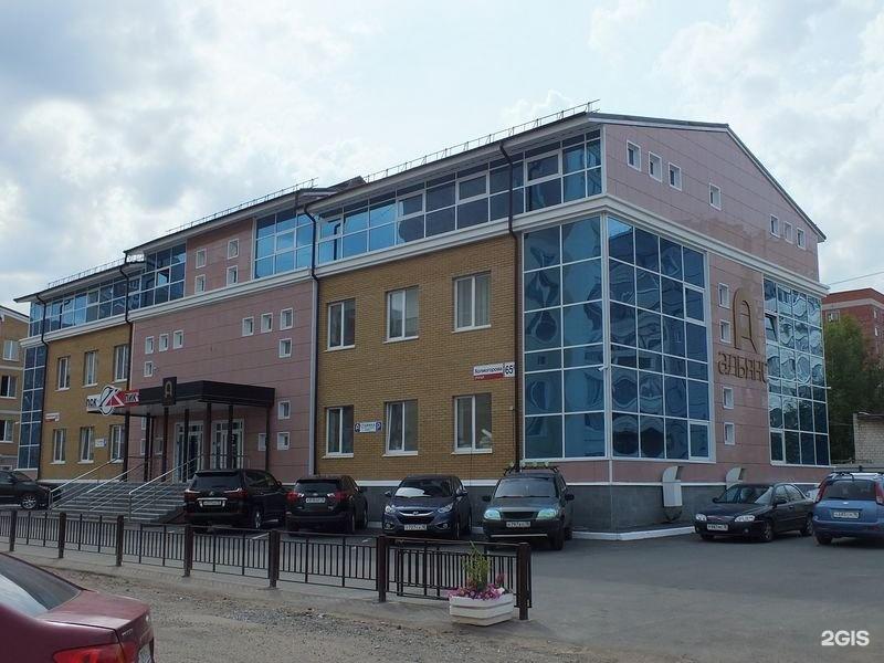 Альянс строительная компания Ижевск строительная компания высотка