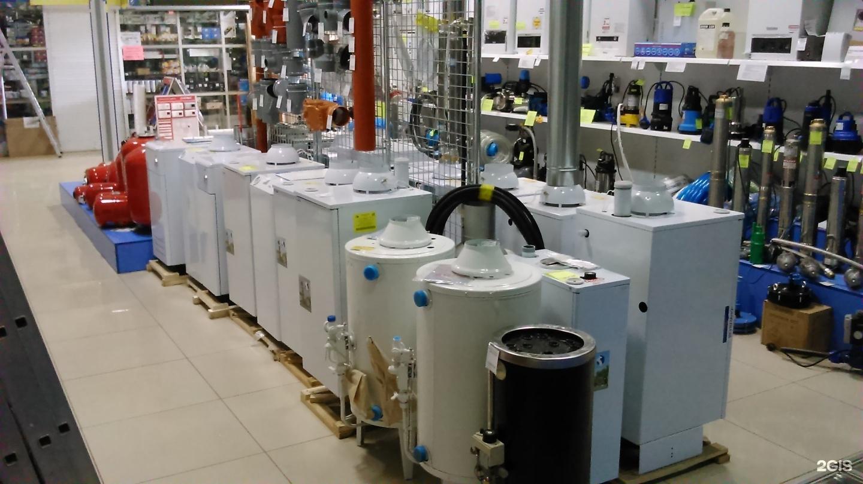 магазины газового оборудования в рязани