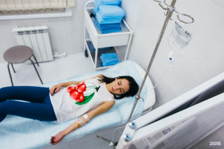 Центр здорового позвоночника нижний тагил
