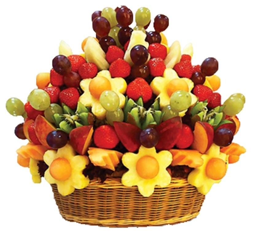 Цветов сочи, фруктовые букеты на заказ