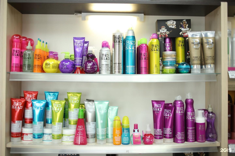 Купить косметику в салоне красоты купить косметику эвелин в интернет магазине москва