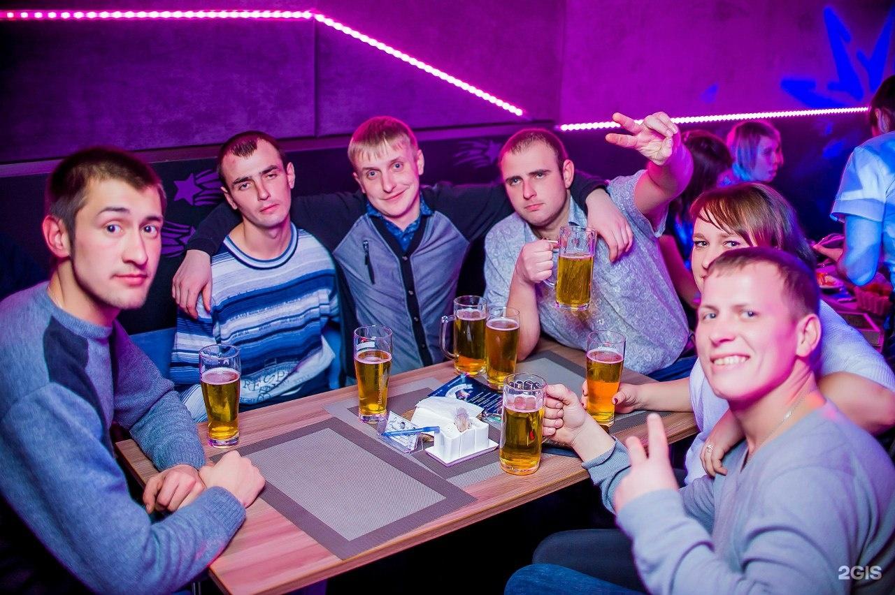День ночь караоке в белгороде фотоотчет