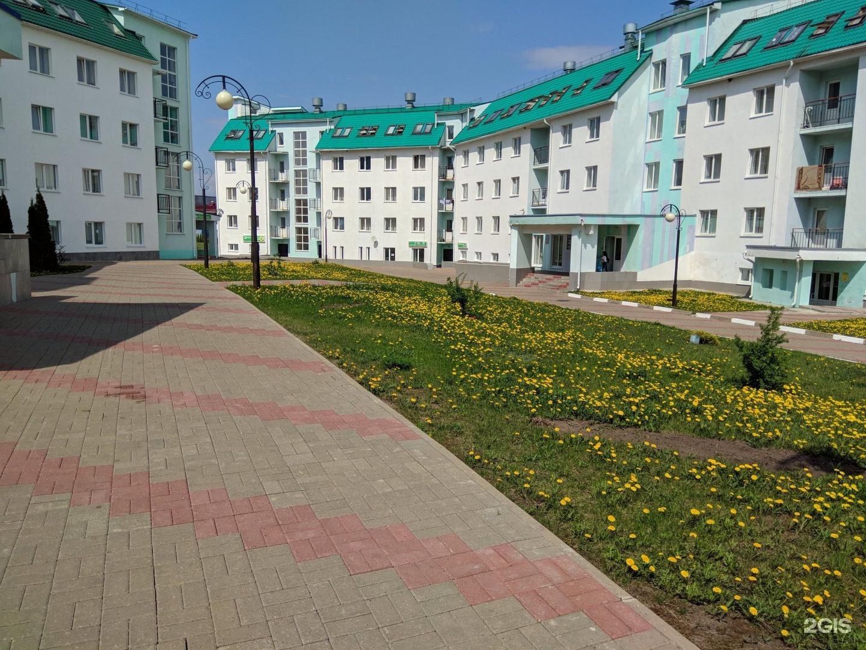 Белгородский сельскохозяйственный институт фото