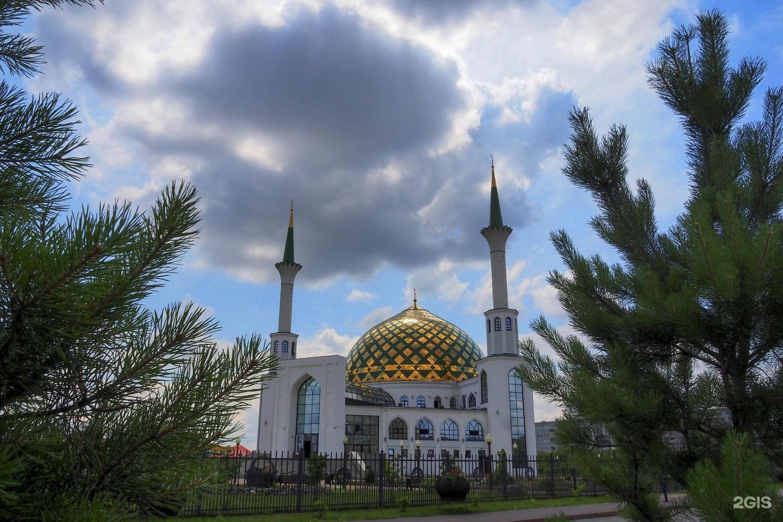 кемерово мечеть картинки них такие