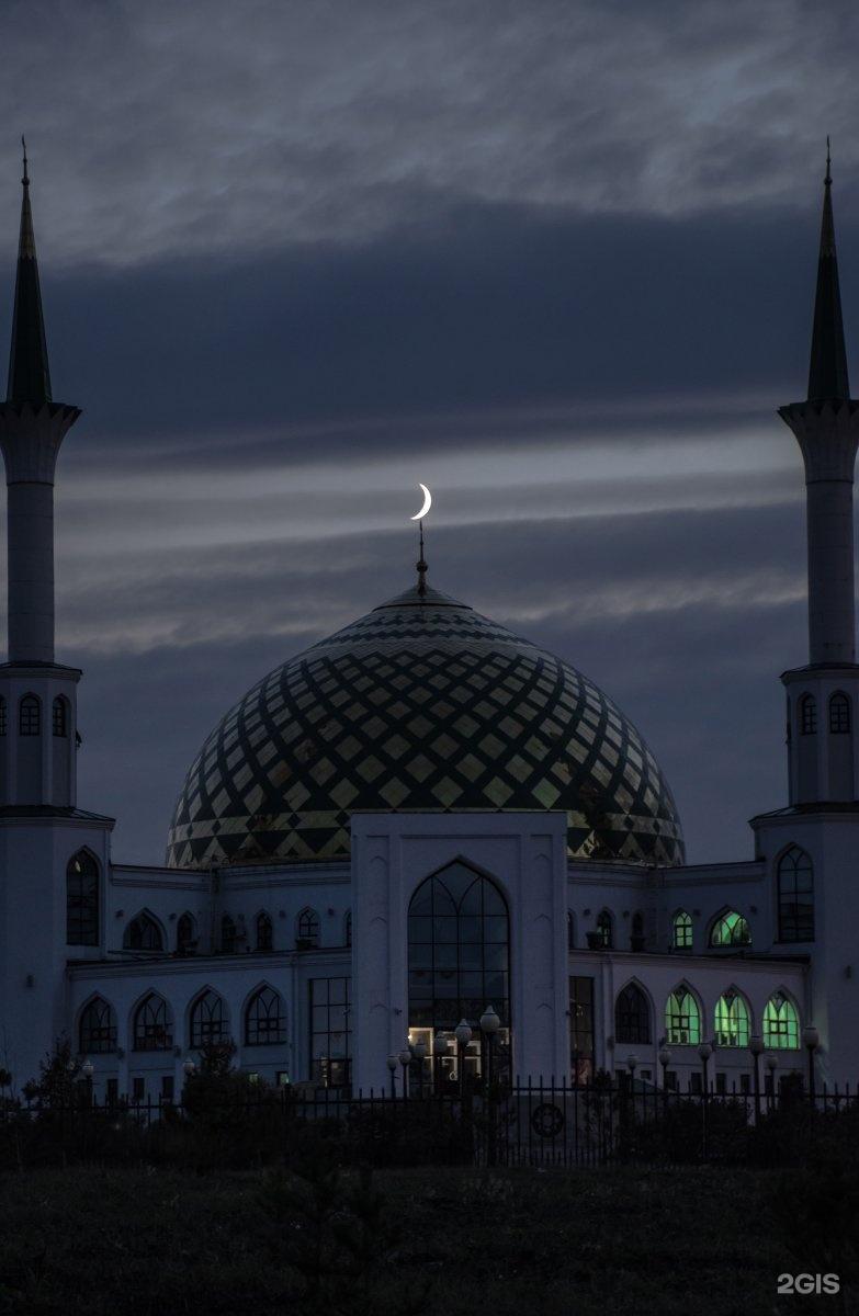кемерово мечеть картинки сначала сделать