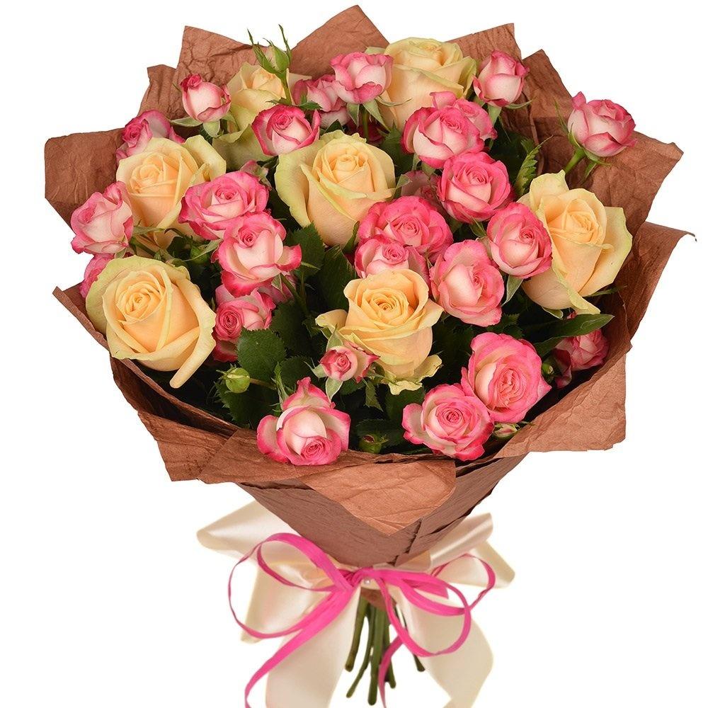 Заказ цветов по интернету с доставка в бердянск