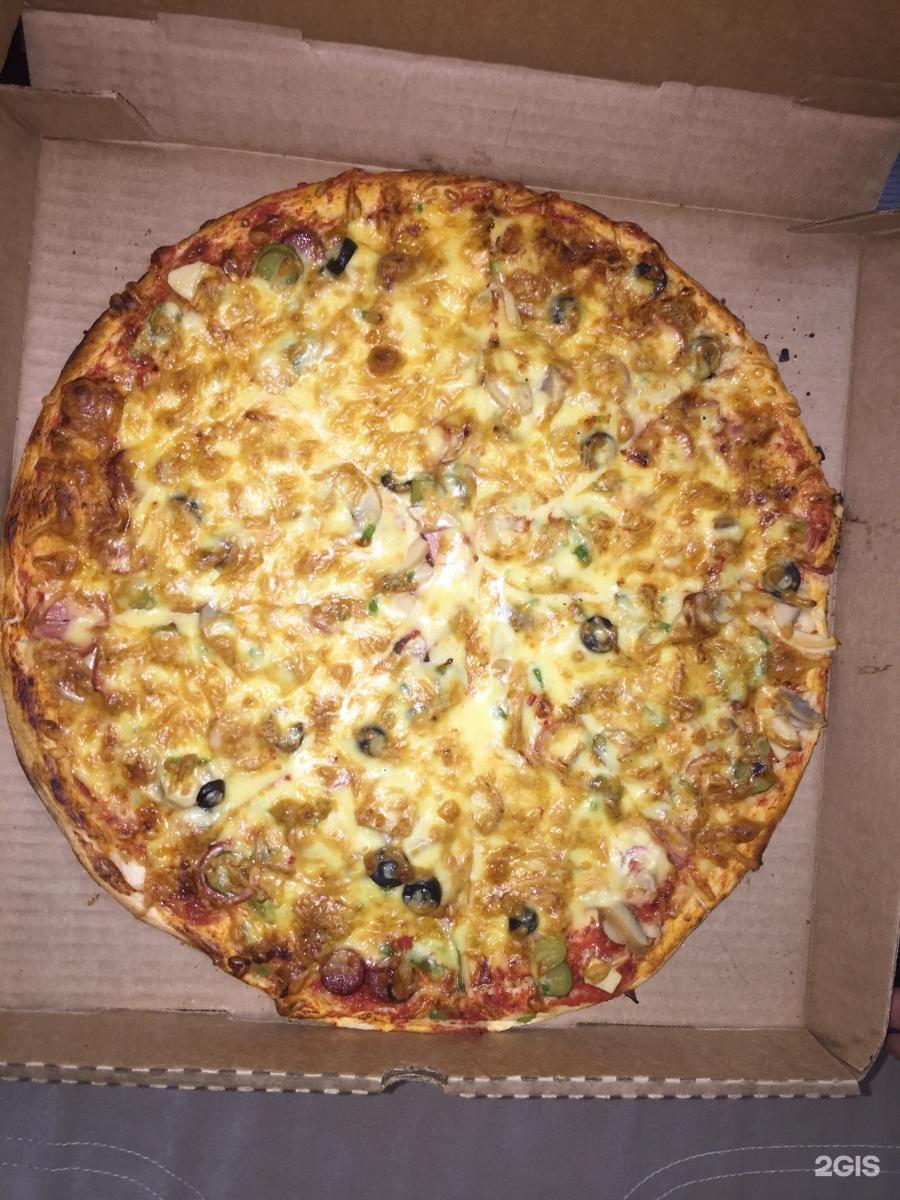 пиццерия вкус италии меню благовещенск отлично