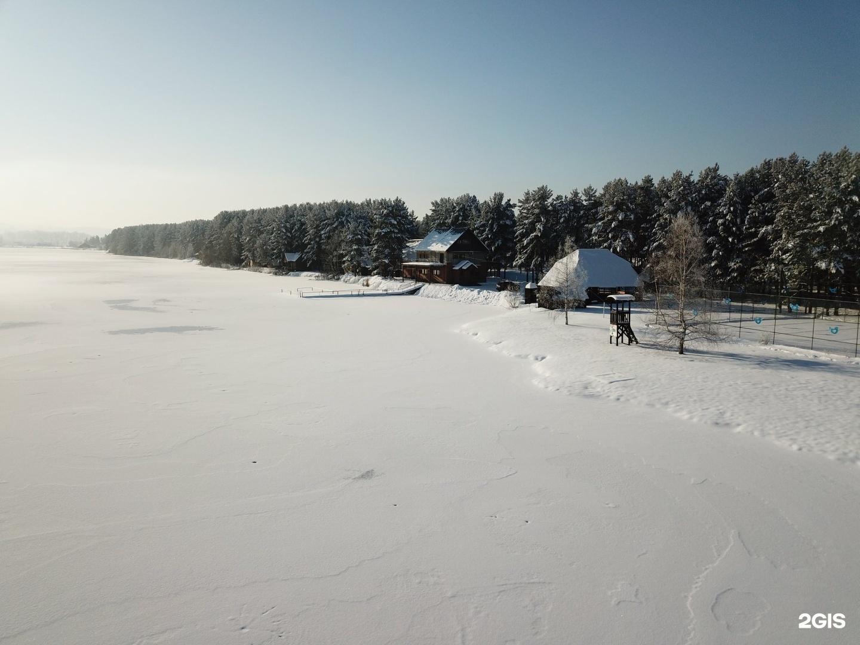 База отдыха пурга новокузнецк фото