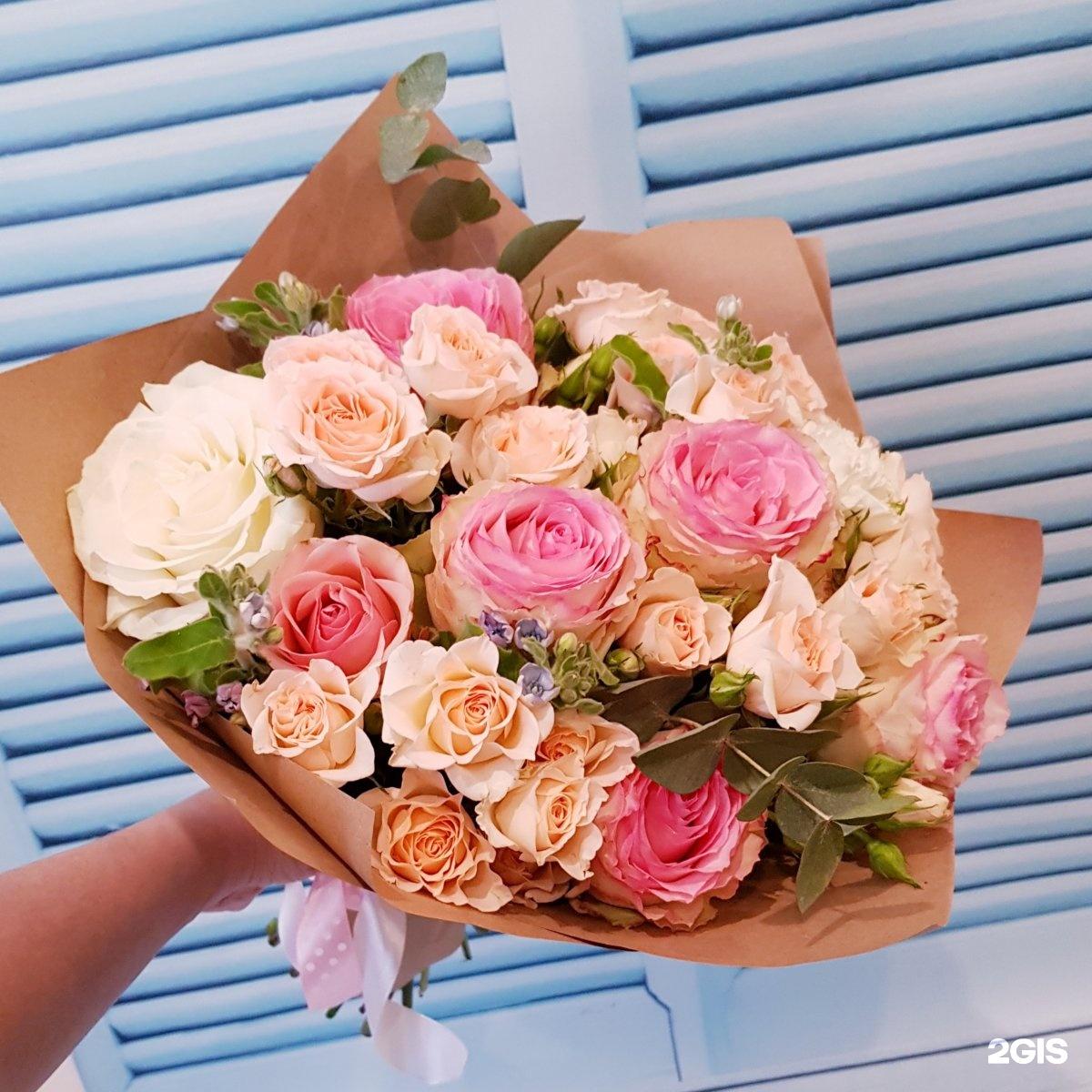 Цветы доставка калуга, доставка