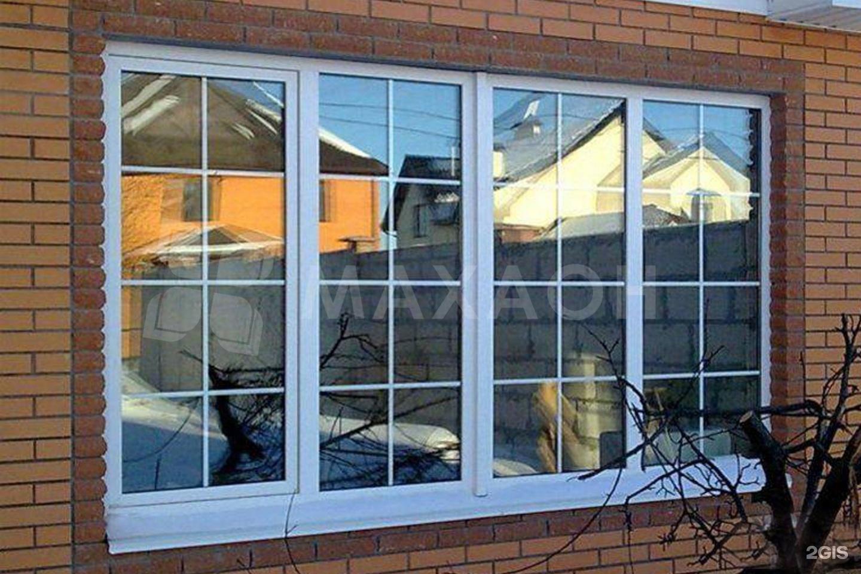 Пластиковые окна в частный дом: преимущества пвх версаль-тве.