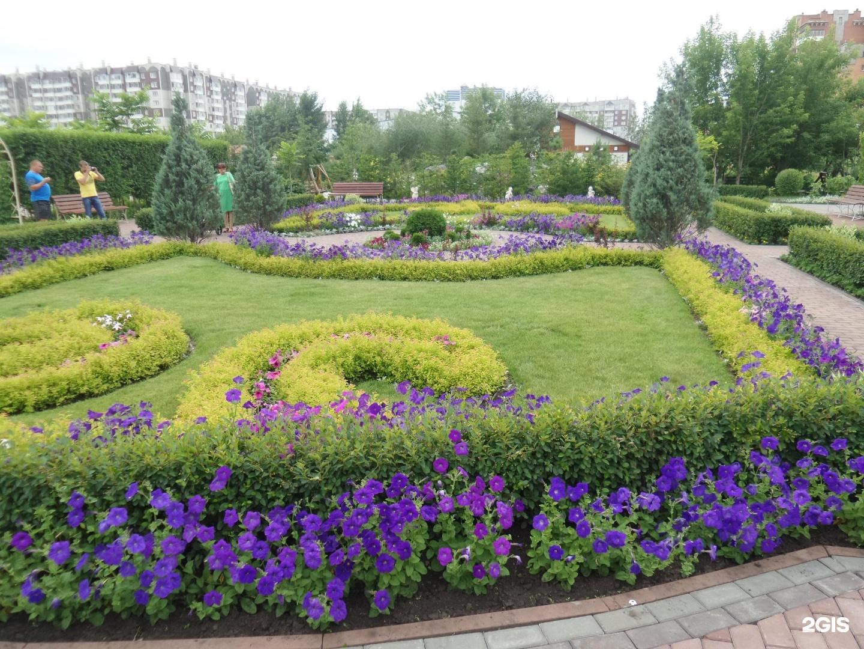 райские сады красноярск фото заторы собираются часы