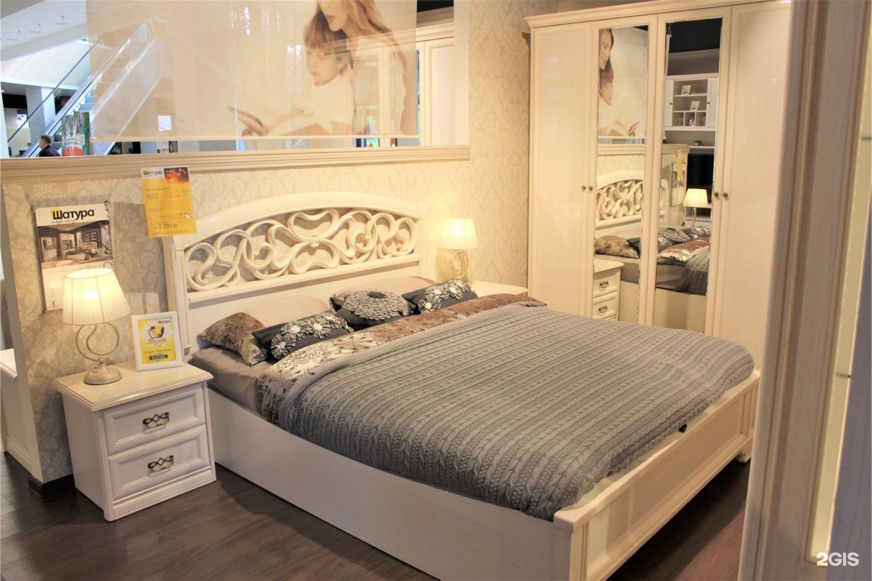 толстого мебель шатура для спальни каталог фото тонкие