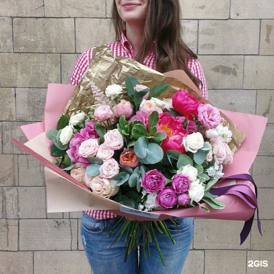 Доставка цветов цветов в курске