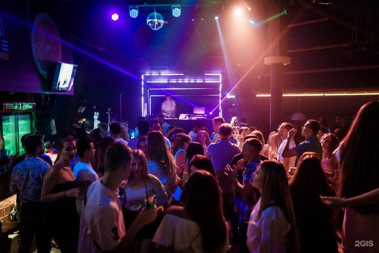 Ночные клуб новороссийск клубы для детей москва