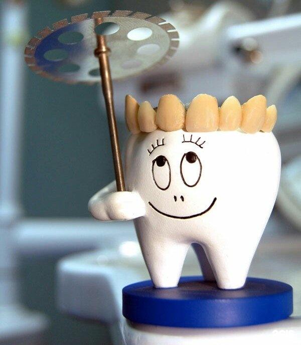 смешные картинки для зубных техников только