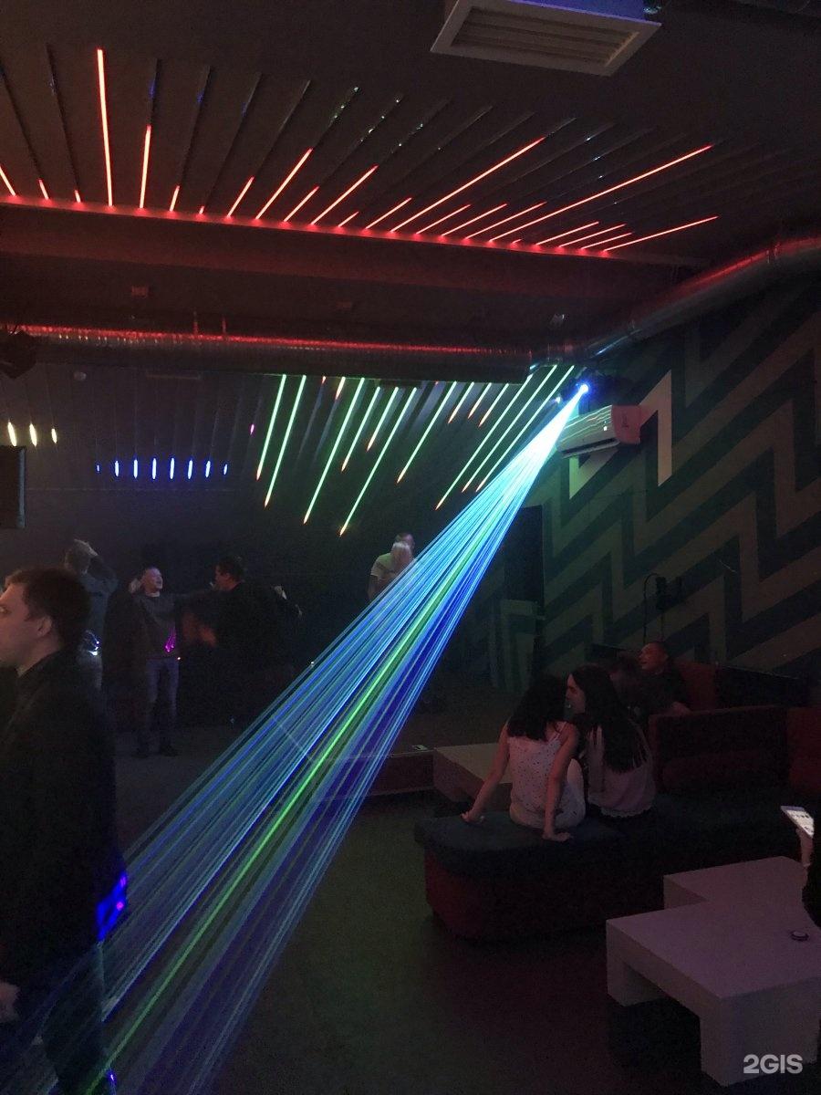 ночные клуб вологда