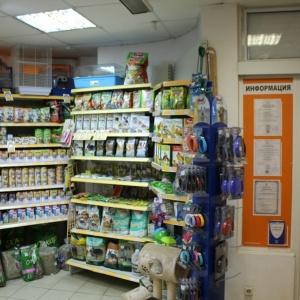 Фото от владельца Кошкин дом, сеть зоомаркетов