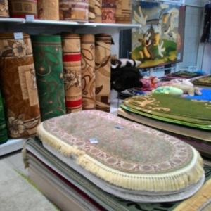 Фото от владельца Ковры plus, магазин