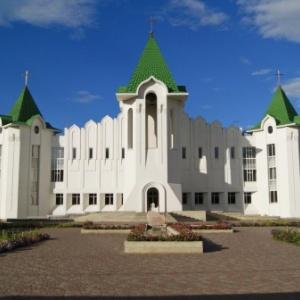 Тамбовская Церковь Христа Спасителя Евангельских Христиан, Мичуринская,  167а, Тамбов — 2ГИС