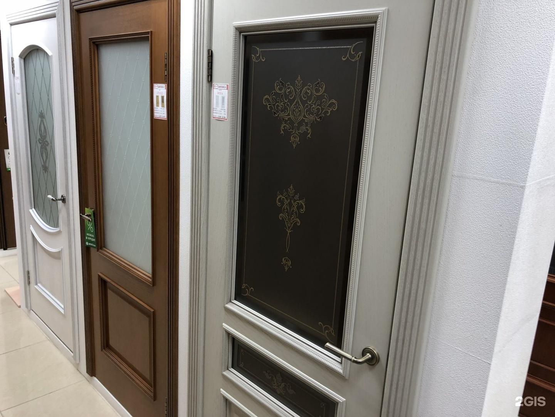 Три двери в тамбове фото