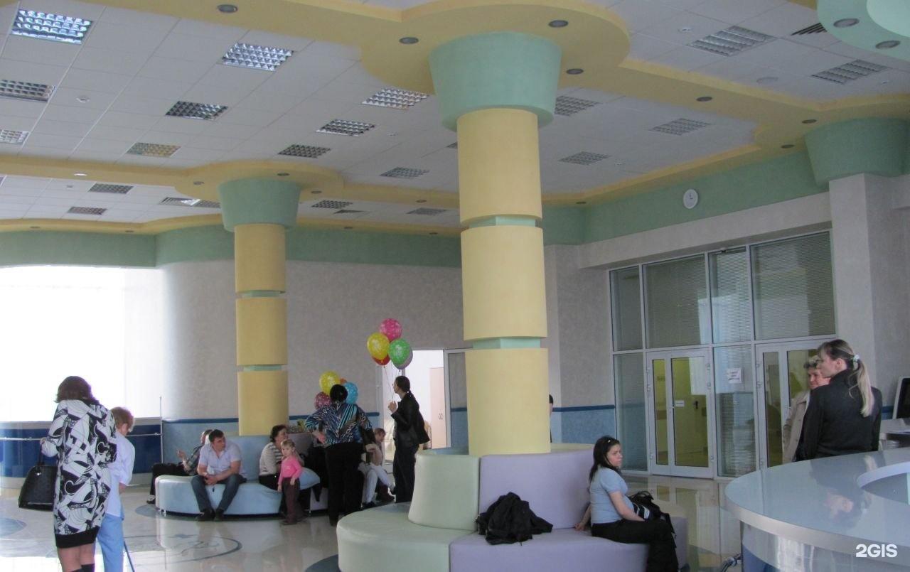 строительной перинатальный центр саранск фото обещал передать