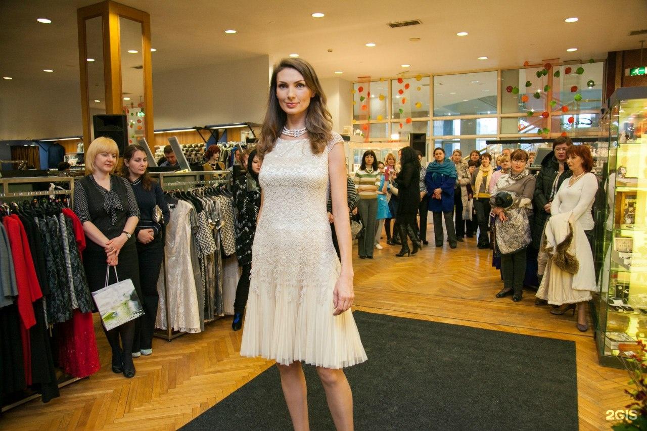 строительстве показать платья в торговом центре секрет фото электронной