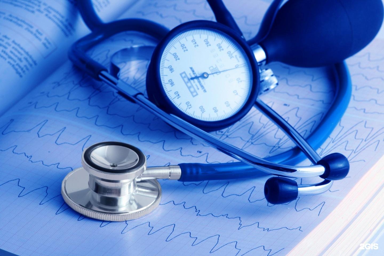 Медицинские в картинках