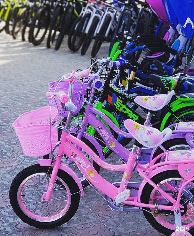Велосалон в комсомольске на амуре фото великов