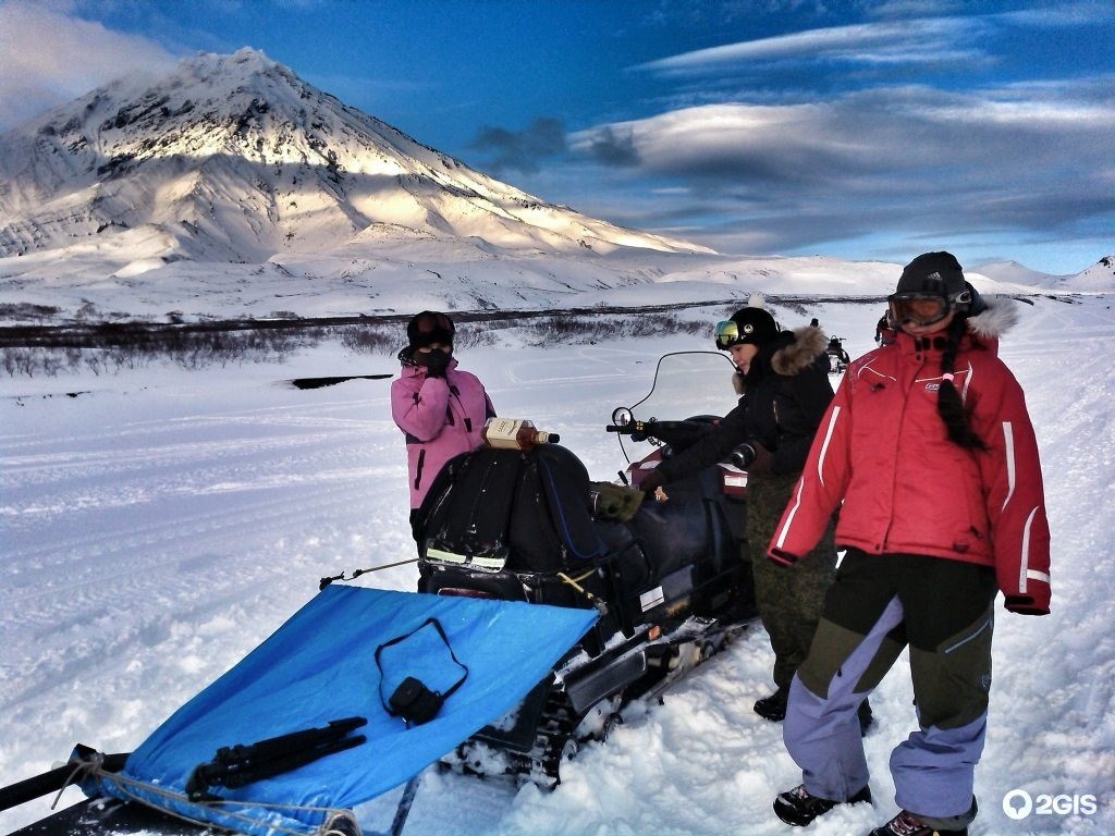 фото туристов на дальнем востоке получить информацию специалистов