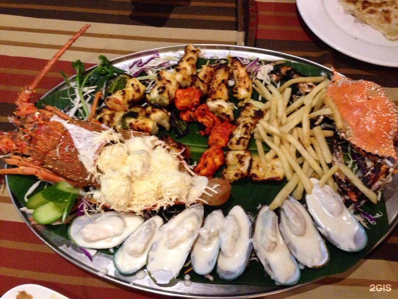 مطعم بحر الإمارات 23 1 شارع 24 دبي 2gis