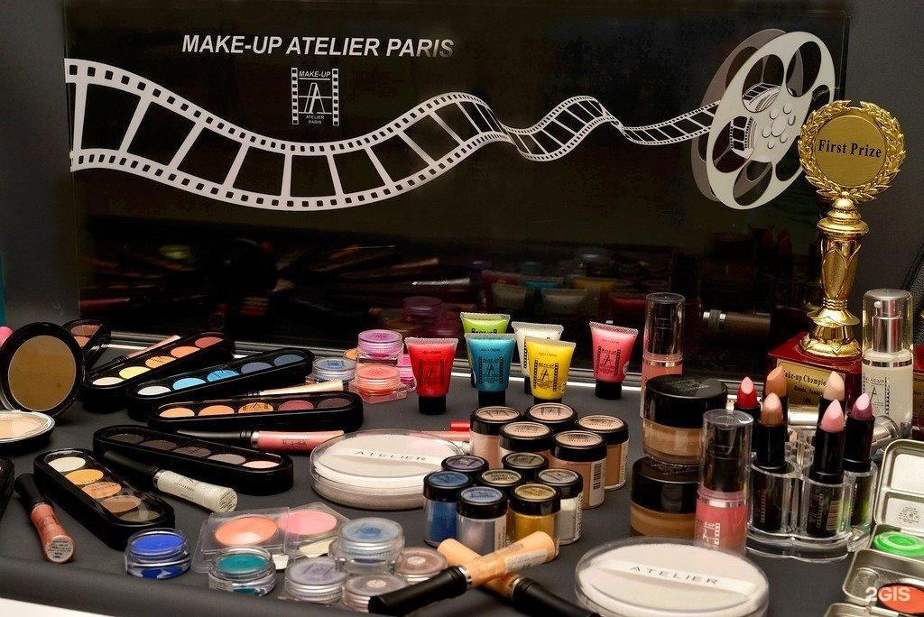 Ателье косметика питер купить купить китайскую косметику по украине