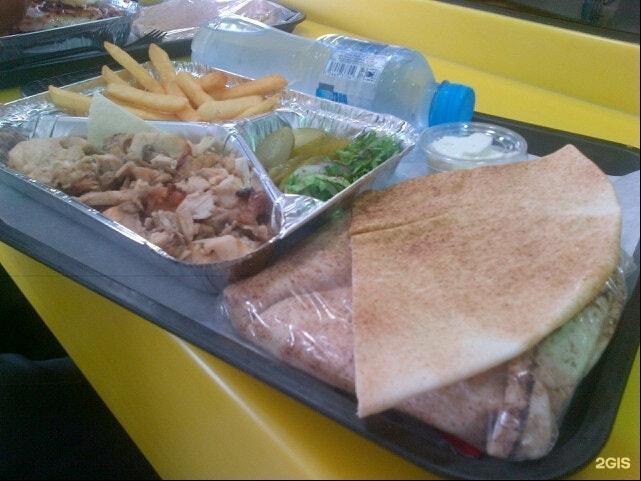 Jj Chicken Legend Fast Food Restaurant Dubai Saleh Bin Lahej