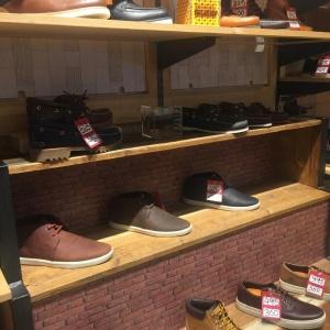 shoe shops in mirdif city center