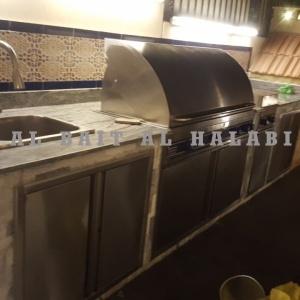 Al Bait Al Halabi Kitchen & Hotel Equipment Trading Company, 14