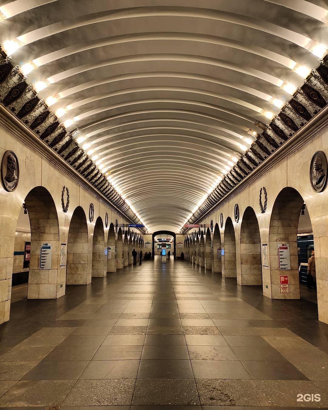 технологический институт метро картинки государственном