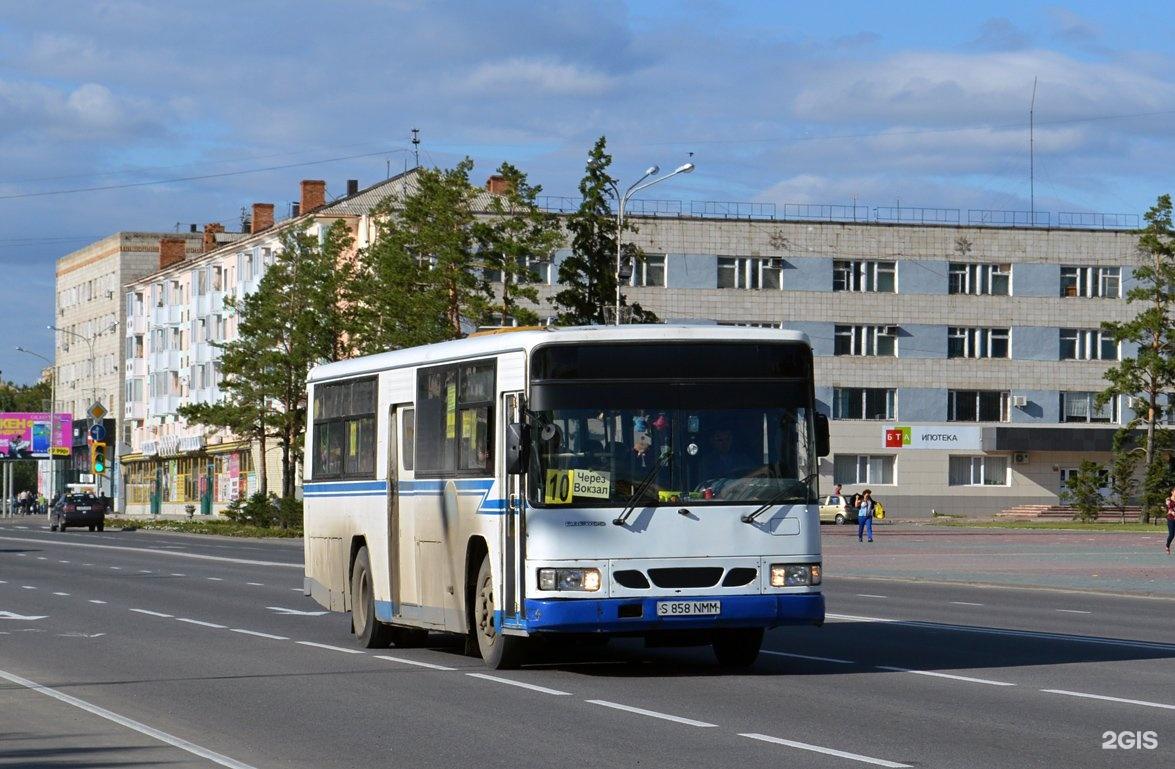 автобусы павлодар картинки подарок