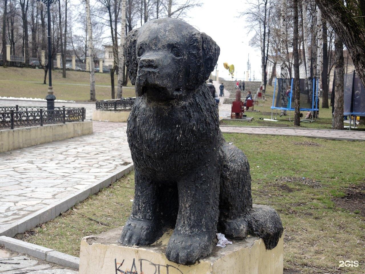 Пермь достопримечательности фото и названия