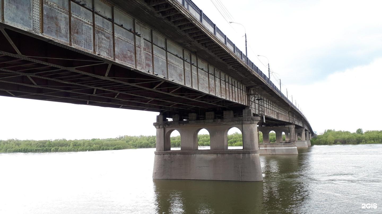греческих фото мосты омска обнаружили