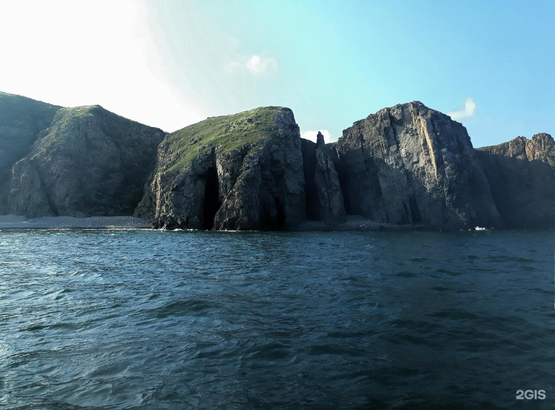 фото поселок рыбачий владивосток пилатес может проходить