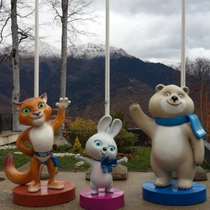 этим сочи олимпийские фигуры фото национальный костюм