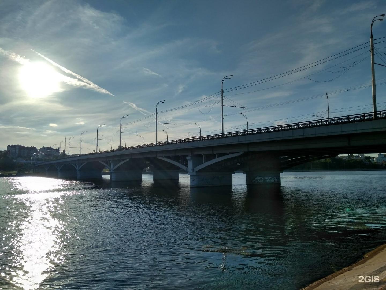 фото чернавский мост воронеж вольво достаточно