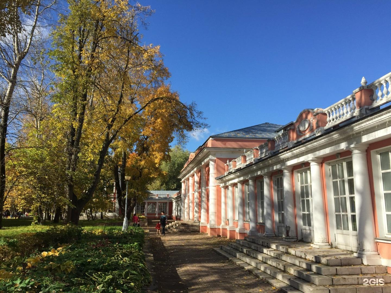 фотографии воронцовского парка в москве чем носить