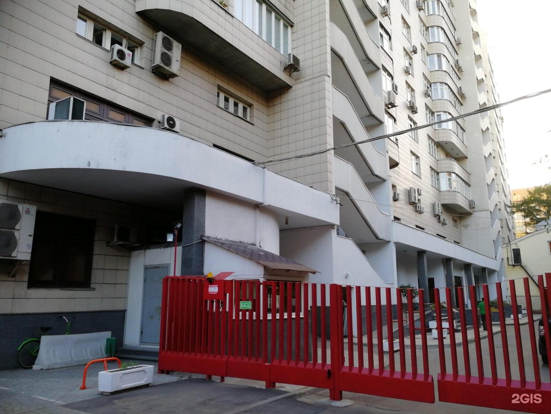 помидор жилой комплекс фотография