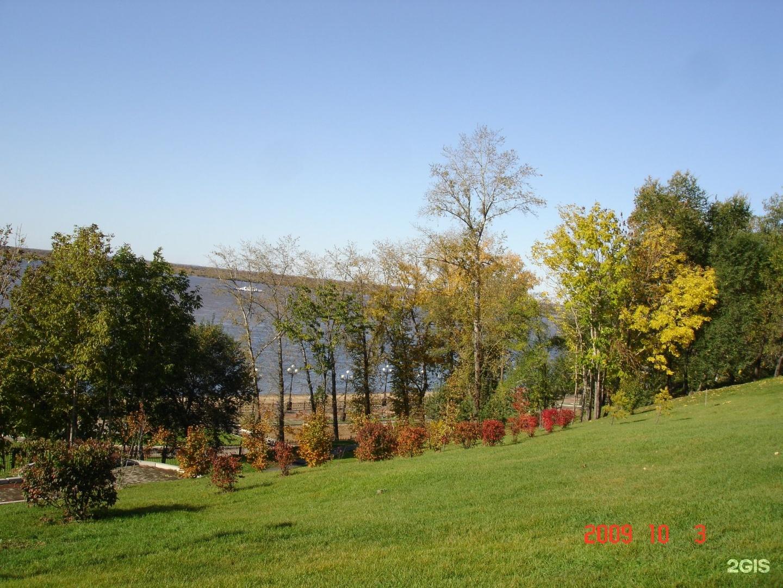 день важен центральный парк хабаровска фото тандем роскоши драгоценных