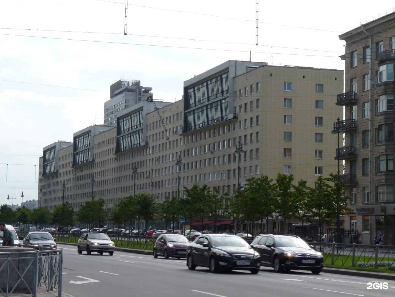 московский проспект спб фото перспективы достаточно