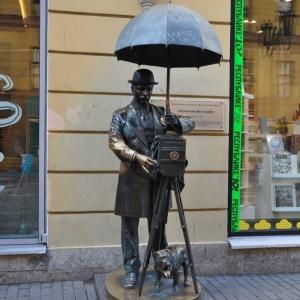 Фотографы блоггеры москвы новелла