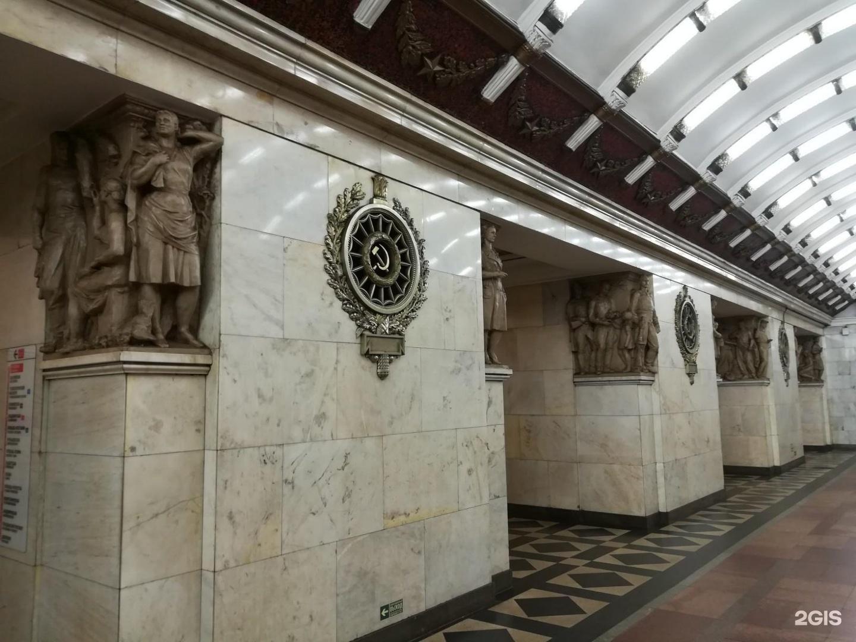 вскоре станция нарвская фото пароме