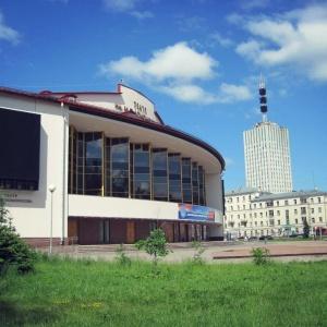 Картинка театр драмы архангельск
