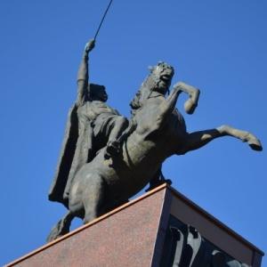 Картинки памятника чапаева