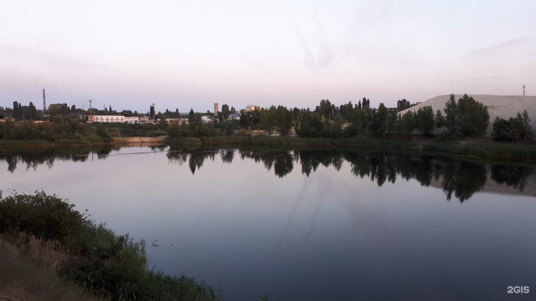Силикатные озера липецк фото